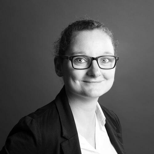 Marion Longuechaud - Associée et co-fondateur