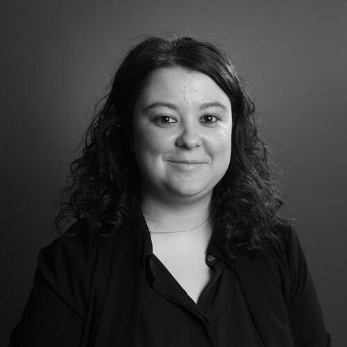 Clorinda Gourraud - Assistante back office