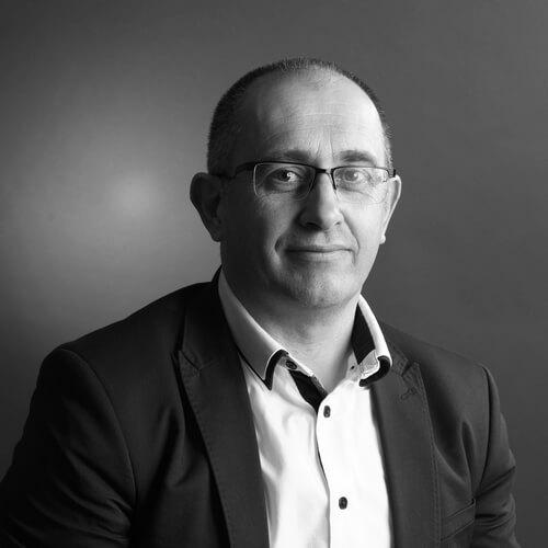 Yohane Jourdain - Associé et co-fondateur