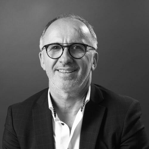 Christophe Huvelin - Associé et co-fondateur