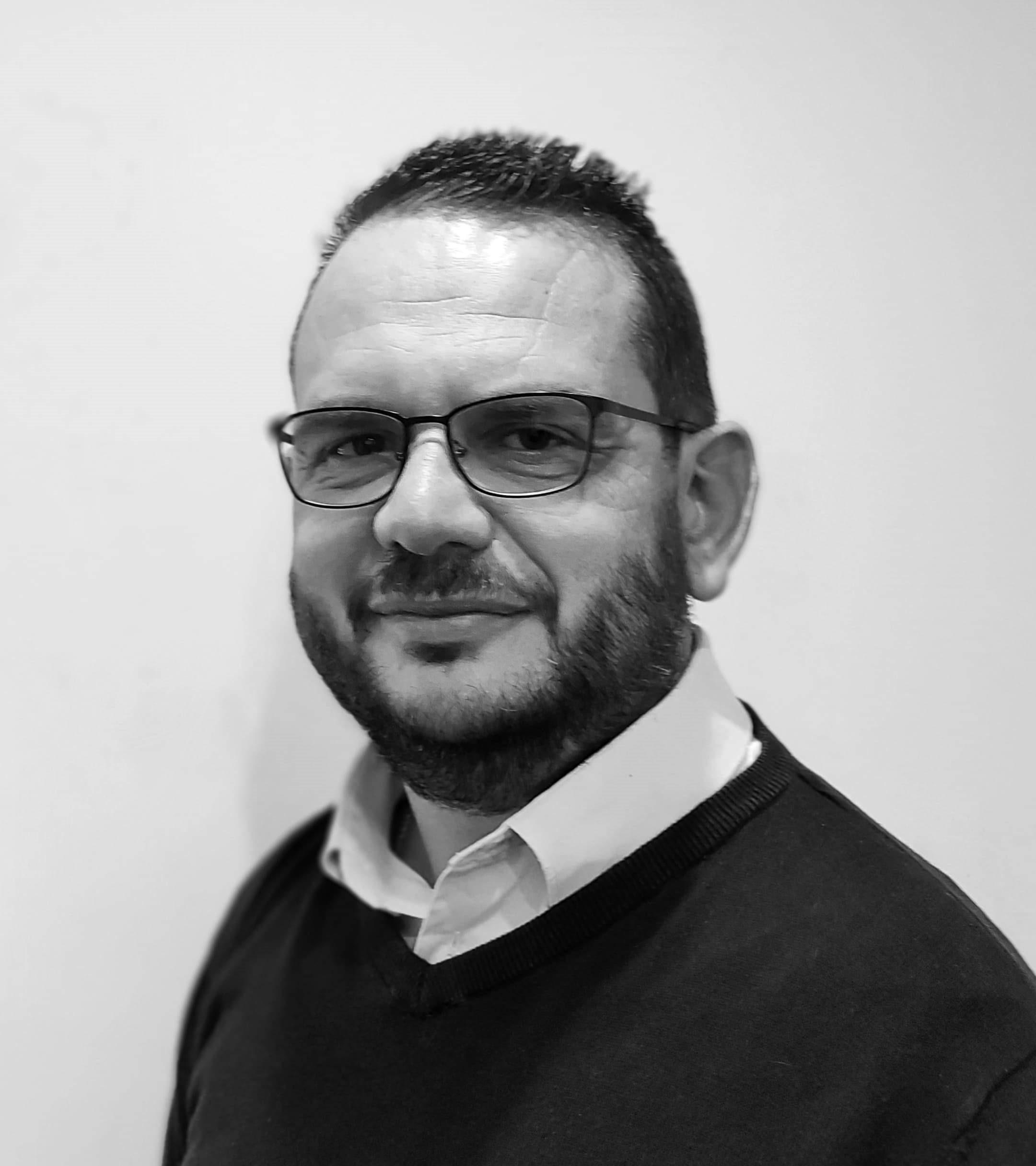 Anthony Chaudrel - Expert pour les professionnels et les entreprises